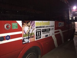 Melendi Murcia 7