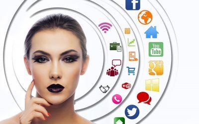 La comunicación Social Media